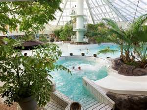 amsterdam schwimmbad aqua mundo park zandvoort