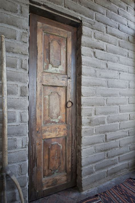 Before And After Homes antique doors linda robinson design