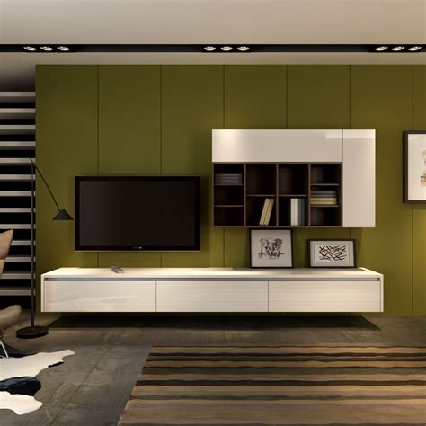 wall mounted furniture floating wall mounted entertainment unit and wall storage