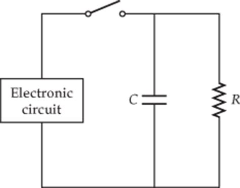 bleeder resistor circuit the figure below shows how a bleeder resistor r chegg