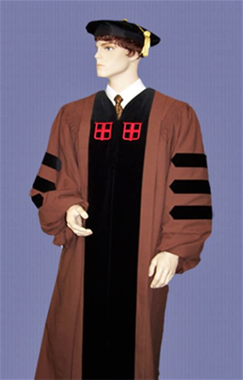 Mba Cap And Gown by Presidential Academic Regalia Phd Gowns Hoods And Tams