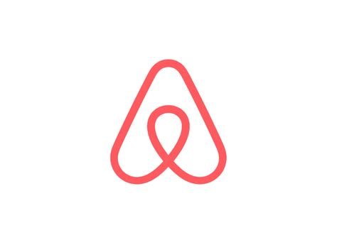 airbnb logo airbnb logo logok