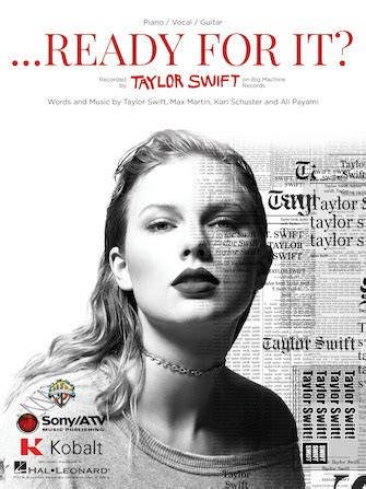 download mp3 free ready for it taylor swift sheet music sheet music at stanton s sheet music
