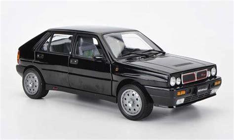 New Premium Diecast Lancia Delta Integrale Hf Miniatur Mobil Klasik lancia delta hf integrale 8v black 1990 sun diecast