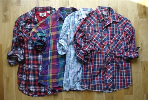 Plaid In Or Out by Accessories Page 3