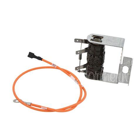 northern factory blower motor speed resistor 3 terminal