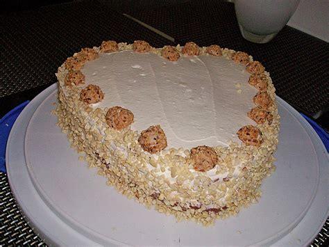 giotto kuchen rezept giotto torte rezept mit bild rezepte zum kochen