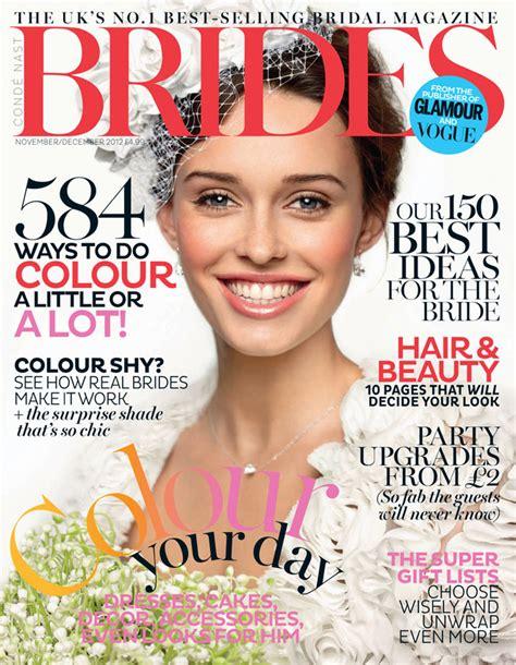 Brides Magazine Uk by Destination Wedding Photographer Catherine Mead