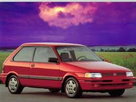 1993 subaru justy service repair manual 93 download