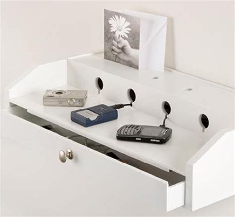 Kabels Wegwerken Bureau by Kabels Wegwerken In Stijl Interieur Ideeen