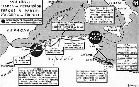 Empire Ottoman En Tunisie by La R 233 Gence D Alger Et Le Monde Turc La R 233 Gence D Alger Au