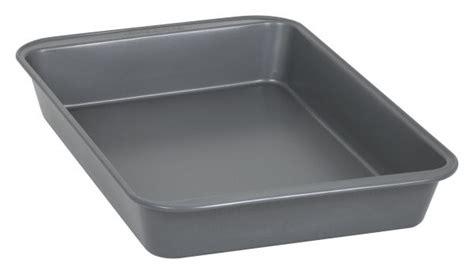 Promo Oven Baking Pan Serbaguna 全新 79換 50 coupon 13x9 quot baker sercet oblong cake pan 蛋糕 焗盤 焗盆 tradeduck 全港首個以物換物交換網