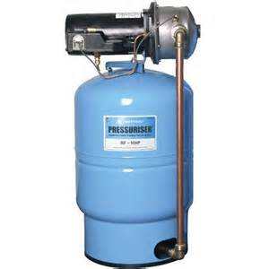 home water pressure amtrol rp 10hp 10 gpm water pressure booster whole house