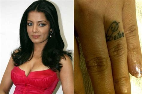 bollywood celebrity tattoos bollywood celebrity tattoos
