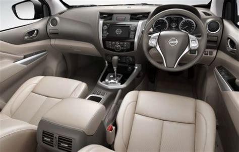 nissan frontier 2016 interior 2016 nissan frontier diesel release date redesign