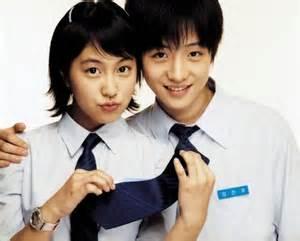so ji sub spouse jenny juno korean movie 2004 제니 주노 hancinema