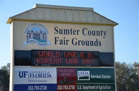 Sumter County Search New York Tracked By Fhp In Hit And Run Crash At Sumter County Fairgrounds