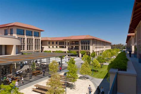 Cost Mba Stanford by Stanford Graduate School Of Business Arup A Global