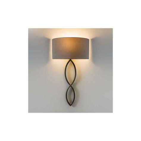 Hinkley Lighting Astro Lighting 7373 Caserta Modern Wall Light In Bronze