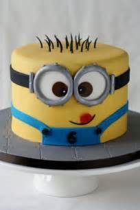minions kuchen best 25 minion cakes ideas on minions