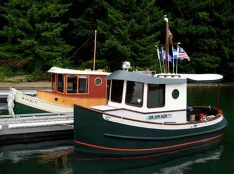 livable tug boats for sale candu ez mini tugboat joy studio design gallery best