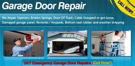 Garage Door Repair Services by Yonkers Garage Door Repair Garage Doors Opener Repair In