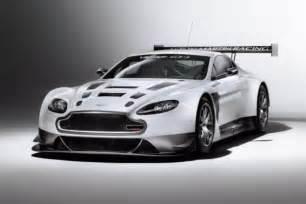Aston Martin Vantage Gt3 Aston Martin V12 Vantage Gt3 Evo