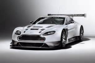 Aston Martin Gt3 Aston Martin V12 Vantage Gt3 Evo