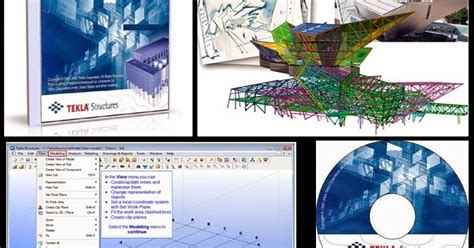 video tutorial tekla tekla structure complete tutorial dvd online civil