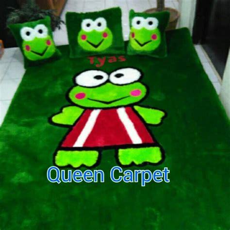 Karpet Karakter 12cm carpet pengrajin karpet karakter ホーム