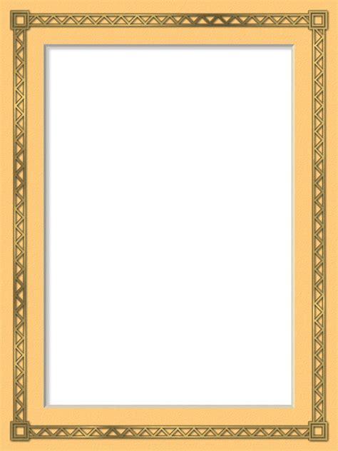 photo frame presentation photo frames tall rectangle mat style 24