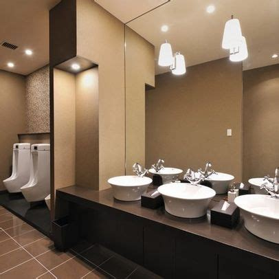 public bathroom design best 25 restroom design ideas on pinterest inspired