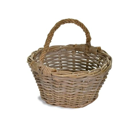 Garden Harvest Basket by Garden Harvest Basket Casa A Gardening And Lifestyle A Garden Harvest Basket Large