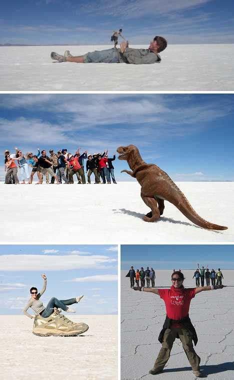 imagenes creativas web image nation 50 nifty forced perspective photographs