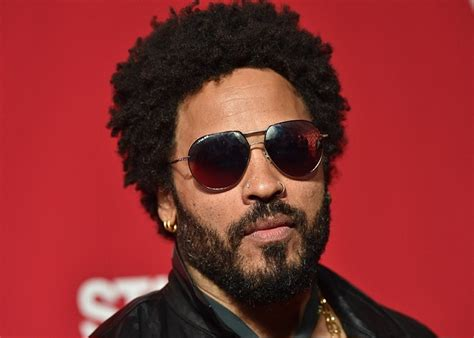 what happened to lenny kravitz 2018 news and updates