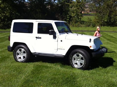 jeep sahara white 2 door white jeep wrangler sahara booley s new ride