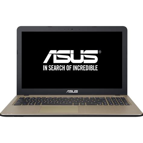 Laptop Asus In Search Of Asus X541na Gq088