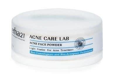Bedak Acne Powder La Tulipe 10 merk bedak untuk kulit berjerawat yang recommended