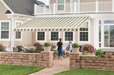 Better Living Awnings awnings canopies pergolas cape cod ma ri