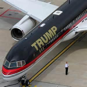 Donald Trumps House by Donald Trump Has Gold Penthouse Yacht Jet Vodka