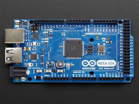 tutorial arduino mega adk android arduino mega r3 android accessory development kit adk