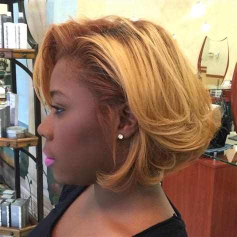 blonde bob dark skin 189 best images about very dark skin and colored hair on