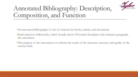 Lowering College Tuition Essay by To Annotated Bibliography