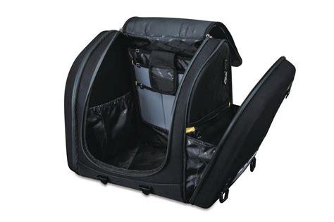 Motorcycle Rack Bag by Kuryakyn Xkursion Xs3 0 Seat Rack Bag Motorcycle