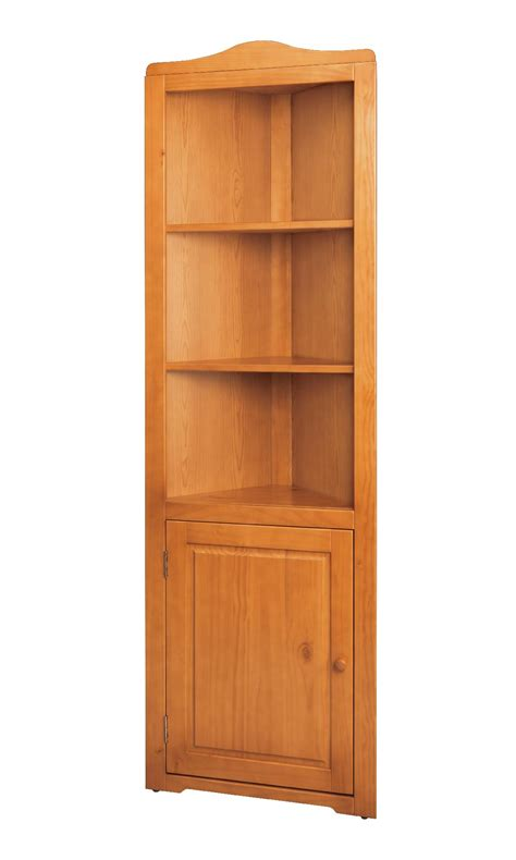Corner Cabinate by Essential Home Emily Corner Cabinet Home Furniture