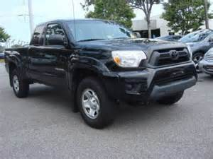 Used Toyota Tacoma 4x4 For Sale Used 2012 Toyota Tacoma Access Cab 4x4 For Sale Stock
