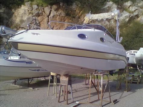 aquamar bahia 20 cabin aquamar bahia 20 cabin in pto arenella speedboats used