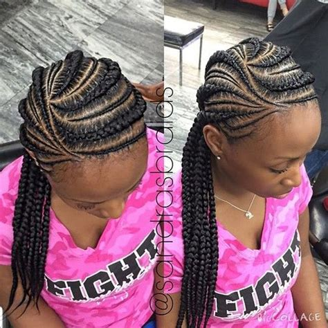 tiny ghana weaving photos all hair makeover stylish ghana braids you need to see