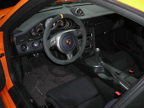 porsche 911 turbo s interior image gallery 2007 porsche 997 interior