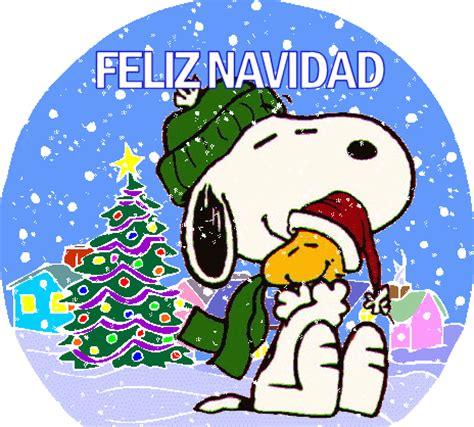 imagenes animadas snoopy navidad feliz navidad snoopy gifs
